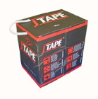 JTape Advanced Masking Foam 20mm x 50mt 1011.2050