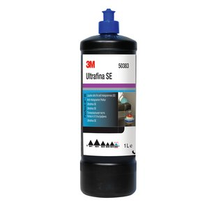 3M 50383 Ultra Fina Se Polish 1L-Blue Top