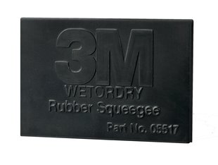3M 05517 Rubber Sqeegee-Stopper Spreader