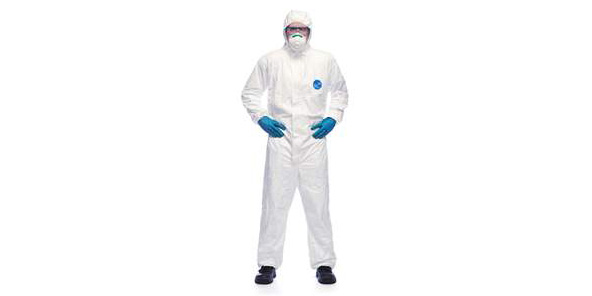 Dupont 500 TYVEK Expert Overall TYPE 5/6 3XL(EEE-LARGE) Pair