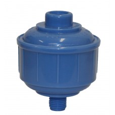 "Fast Mover Inline Plastic Water Trap 1/4""Bsp FMT5070"