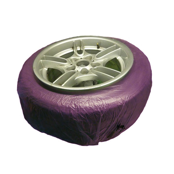 JTape Alloy Wheel Repair Masking Film 140 x 170cm 1095.1417