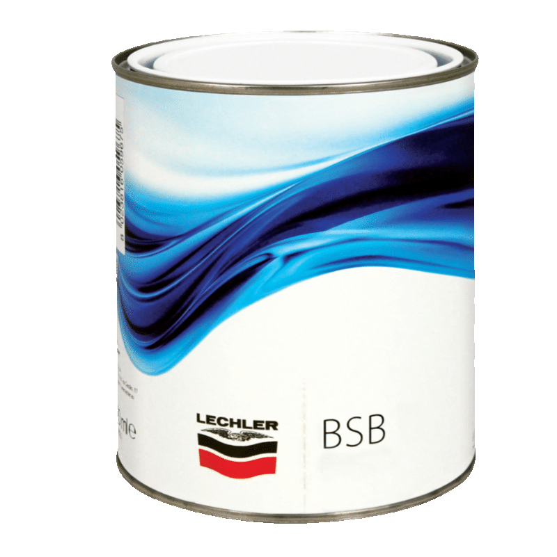 Lechler BSB Tinters Prussian Blue 61060