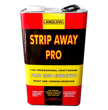 Palace Paint Stripper Heavy Duty 5L -Langlow