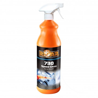 Roar 730 Speed Gloss Spray 1L
