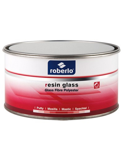 Roberlo 65935 Resin Glass 1.5kg