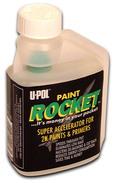 Upol 250ML Rocket IT Paint Accelerator