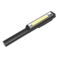 Sealey Pen Light 3W COB LED 3 x AAA Cell LED125