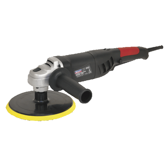 Sealey ER1700P Lightweight Polisher Ø180mm 1100W/230V