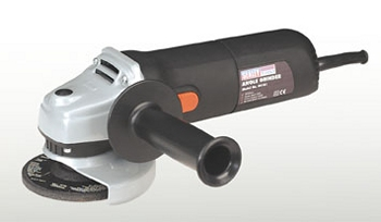 Sealey Electric Angle Grinder 100mm 600W/230V SG101