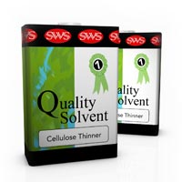 Standard CELLULOSE Thinners 5L S150/5L