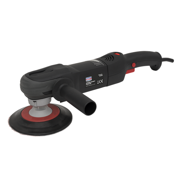 Sealey RP1500 Rotary Polisher Ø150mm 1050W/230V