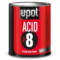 U-Pol Acid8 1L 1k Etch Primer-Ready For Use