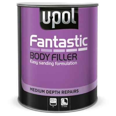 Upol FANTASTIC ULTRA Light Weight Bodyfiller 3L
