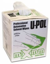 Upol Maximum Professional White Wipes-General Purpose-350 sheet