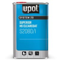 UPol Superior HS 2K Clearcoat S2080