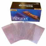 Mirka ABRANET Strips 70 x 198mm Box 50