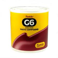 Farecla G6 Paste Rapid Compound 3Kg