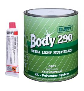 HB Body 290 Ultra Light Weight Multi Filler -3L