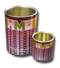 HMG Grey High Build Cellulose Primer Filler 1L