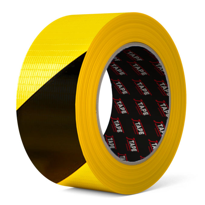 J Tape Hazard Tape 48mmx33mt 1126.4833