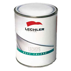 Industrial Cellulose Gloss Colours Lechler 29184