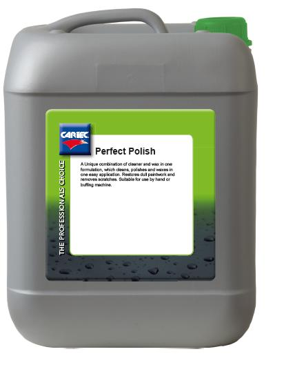 Cartec 5L Perfect Polish 1005/5L