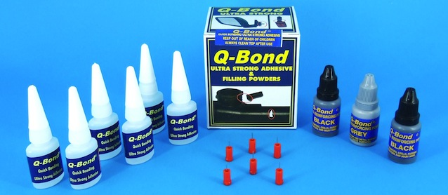 Starchem QB4 Q bond Adhesive Kit-Large