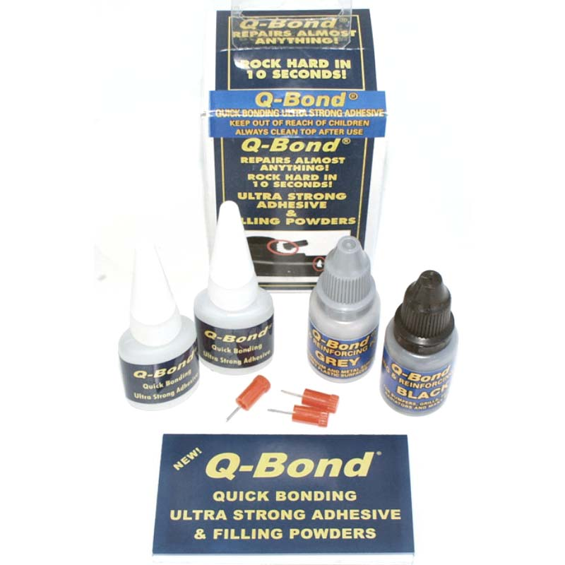 Starchem QB2 Q bond Adhesive Kit-Small