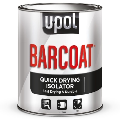 UPol Barcoat Paint Isolator 1Ltr