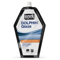Upol Bag Dol Dolphin Glaze Pourable Stopper 440ml