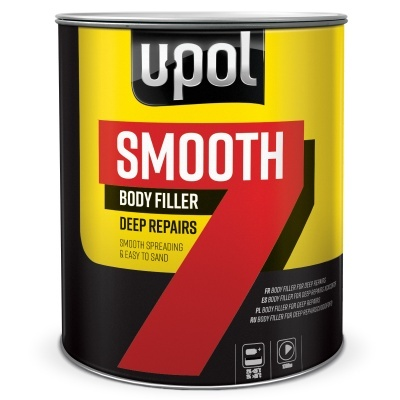 Upol SMOOTH 7 Smooth Body Filler 3L